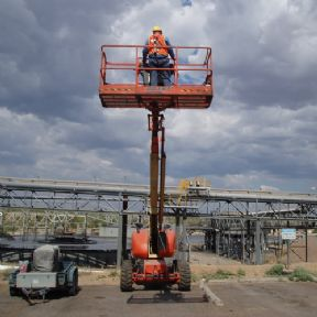 Avalon Assessments Ltd - NPTC Certificate of Competence in the Safe Use and Operation of Mobile Elevated Work Platforms